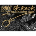"【送料無料】ONE OK ROCK 2014""Mighty Long Fall at Yokohama Stadium""/ONE OK ROCK[Blu-ray..."