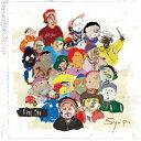 【送料無料】[枚数限定][限定]Sympa(2LP)【アナログ盤】/King Gnu[ETC]【返品種別A】