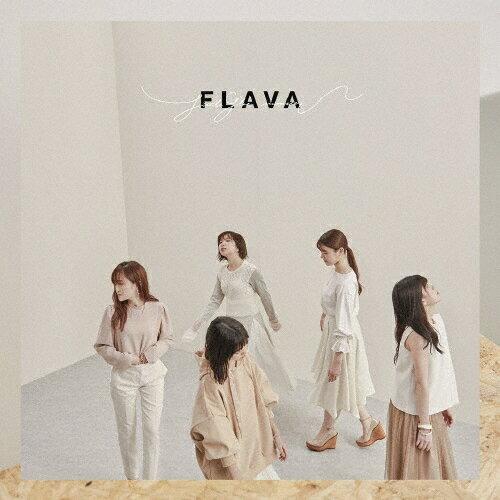 【送料無料】FLAVA(通常盤)/Little Glee Monster[CD]【返品種別A】