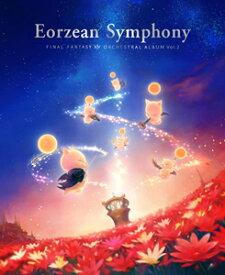 【送料無料】Eorzean Symphony:FINAL FANTASY XIV Orchestral Album Vol.2(Blu-ray Disc Music)/ゲーム・ミュージック[CD]【返品種別A】