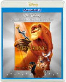 【送料無料】[枚数限定]ライオン・キング ダイヤモンド・コレクション MovieNEX【BD+DVD】/アニメーション[Blu-ray]【返品種別A】