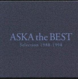 ASKA the BEST Selection 1988-1998/ASKA[CD]【返品種別A】