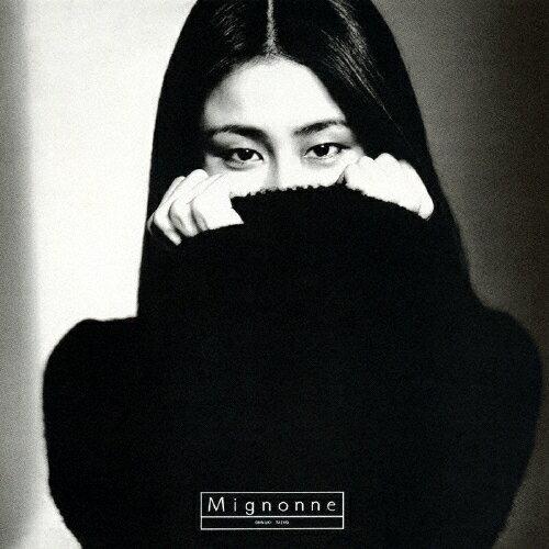 MIGNONNE/大貫妙子[CD]【返品種別A】