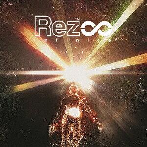 【送料無料】Rez Infinite Original Soundtrack/ゲーム・ミュージック[CD]【返品種別A】