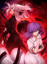 【送料無料】劇場版「Fate/stay night[Heaven's Feel]II.lost butterfly」【通常版/Blu-ray】/アニメーション[Blu-ray]【返品種別A】