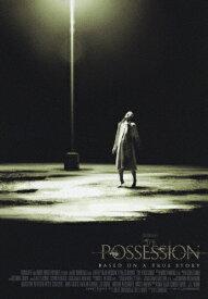 【送料無料】ポゼッション/ジェフリー・ディーン・モーガン[Blu-ray]【返品種別A】