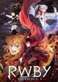 【送料無料】RWBY Volume1〈通常版〉/アニメーション[Blu-ray]【返品種別A】