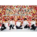 【送料無料】[枚数限定][限定盤]Sexy Zone 5th Anniversary Best(初回限定盤A)/Sexy Zone[CD+DVD]【返品種別A】