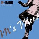 【送料無料】M'S MOOD-SONY MUSIC YEARS-/M-BAND[CD]【返品種別A】