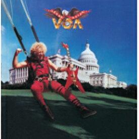 [枚数限定][限定盤]VOA(ヴォイス・オブ・アメリカ)/サミー・ヘイガー[CD]【返品種別A】