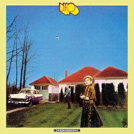 PHENOMENON [DELUXE EDITION]【輸入盤】▼/UFO[CD]【返品種別A】