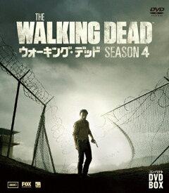 【送料無料】ウォーキング・デッド コンパクト DVD-BOX シーズン4/アンドリュー・リンカーン[DVD]【返品種別A】