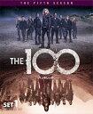 The 100/ハンドレッド〈フィフス・シーズン〉 前半セット/イライザ・テイラー[DVD]【返品種別A】