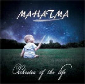 Orchestra of life/MAHATMA[CD]【返品種別A】
