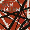 [枚数限定]ヴェリー・ベスト・オブ・ヴァン・ヘイレン-ザ・ベスト・オブ・ボス・ワールズ-/ヴァン・ヘイレン[CD]【返…