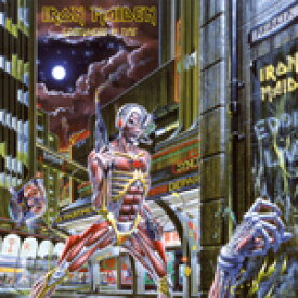 SOMEWHERE IN TIME [REMASTERED EDITION]【輸入盤】▼/IRON MAIDEN[CD]【返品種別A】