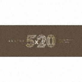 【送料無料】[枚数限定][限定盤]5×20 All the BEST!!1999-2019(初回限定盤1)【4CD+DVD】【追加生産分】/嵐[CD+DVD]【返品種別A】