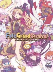 【送料無料】[枚数限定][限定版]Fate/Grand Carnival 2nd Season(完全生産限定版)/アニメーション[DVD]【返品種別A】
