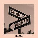 【送料無料】[枚数限定][限定盤]SUMMER(初回盤)/I Don't Like Mondays.[CD+DVD]【返品種別A】