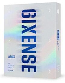 【送料無料】[枚数限定]AB6IX 1ST WORLD TOUR<6IXENSE> IN SEOUL BLU-RAY【輸入盤】▼/AB6IX[Blu-ray]【返品種別A】