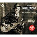 COMPLETE COLLECTION[輸入盤]/ROBERT JOHNSON[CD]【返品種別A】