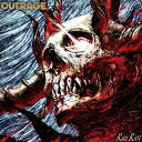 【送料無料】[枚数限定][限定盤]RUN RIOT〜Deluxe Edition/アウトレイジ[CD+DVD]【返品種別A】