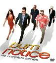 【送料無料】バーン・ノーティス 元スパイの逆襲 コンプリートDVD-BOX/ジェフリー・ドノヴァン[DVD]【返品種別A】