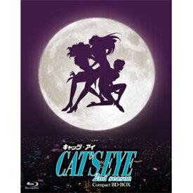 【送料無料】「キャッツ■アイ」2nd Season Compact BD-BOX/アニメーション[Blu-ray]【返品種別A】
