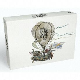 【送料無料】[枚数限定][限定盤]BEST of Kis-My-Ft2【初回盤B/3CD+Blu-ray】/Kis-My-Ft2[CD+Blu-ray]【返品種別A】
