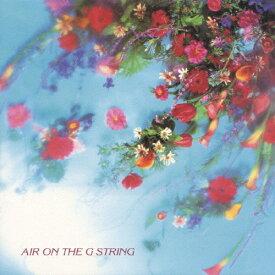 G線上のアリア100%/オムニバス(クラシック)[CD]【返品種別A】