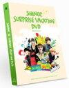 【送料無料】[枚数限定][限定版]SURPRISE VACATION DVD(LTD)【輸入盤】/SHINee[DVD]【返品種別A】