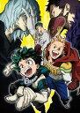 【送料無料】[初回仕様]僕のヒーローアカデミア 4th Vol.1 Blu-ray/アニメーション[Blu-ray]【返品種別A】