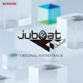 jubeat Qubell ORIGINAL SOUNDTRACK/ゲーム・ミュージック[CD]【返品種別A】