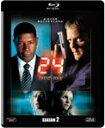 【送料無料】24-TWENTY FOUR- シーズン2<SEASONSブルーレイ・ボックス>/キーファー・サザーランド[Blu-ray]【返品種別A】