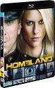 【送料無料】HOMELAND/ホームランド シーズン1<SEASONSブルーレイ・ボックス>/クレア・デインズ[Blu-ray]【返品種別…