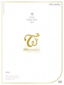 """【送料無料】[枚数限定][限定版]TWICE DOME TOUR 2019 """"#Dreamday"""" in TOKYO DOME【初回限定盤DVD】/TWICE[DVD]【返品種別A】"""
