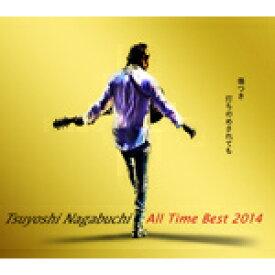 【送料無料】Tsuyoshi Nagabuchi All Time Best 2014 傷つき打ちのめされても、長渕剛。/長渕剛[CD]通常盤【返品種別A】