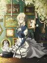 【送料無料】ヴァイオレット・エヴァーガーデン 外伝 -永遠と自動手記人形-【Blu-ray】/アニメーション[Blu-ray]【返…