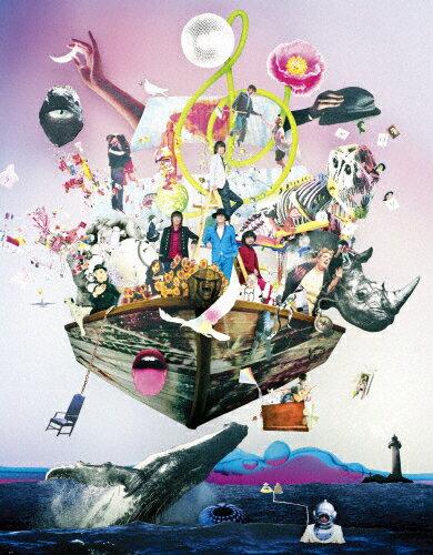 【送料無料】Mr.Children DOME & STADIUM TOUR 2017 Thanksgiving 25(Blu-ray)/Mr.Children[Blu-ray]【返品種別A】