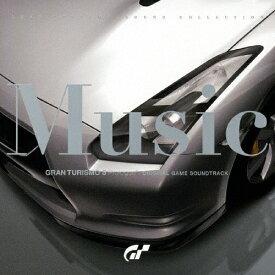GRAN TURISMO 5 Prologue ORIGINAL GAME SOUNDTRACK/ゲーム・ミュージック[CD]【返品種別A】