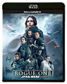 【送料無料】[枚数限定][限定版]ローグ・ワン/スター・ウォーズ・ストーリー MovieNEX【初回限定版】[2Blu-ray&DVD]/フェリシティ・ジョーンズ[Blu-ray]【返品種別A】