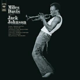 [枚数限定][限定]A TRIBUTE TO JACK JOHNSON(VINYL)【輸入盤】【アナログ盤】▼/MILES DAVIS[ETC]【返品種別A】