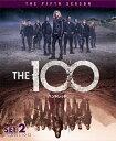 The 100/ハンドレッド〈フィフス・シーズン〉 後半セット/イライザ・テイラー[DVD]【返品種別A】