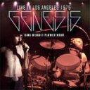 Live In Los Angeles 1975【輸入盤】▼/Genesis[CD]【返品種別A】