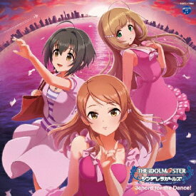 THE IDOLM@STER CINDERELLA MASTER 3chord for the Dance!/ゲーム・ミュージック[CD]【返品種別A】