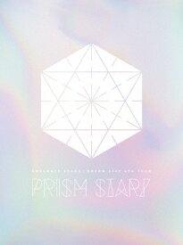 """【送料無料】【Blu-ray BOX】あんさんぶるスターズ!DREAM LIVE-4th Tour""""Prism Star!-/オムニバス[Blu-ray]【返品種別A】"""