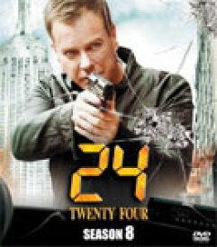 【送料無料】24-TWENTY FOUR- シーズン8 <SEASONSコンパクト・ボックス>/キーファー・サザーランド[DVD]【返品種別A】