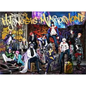 【送料無料】[限定盤]ヒプノシスマイク-Division Rap Battle- 1st FULL ALBUM「Enter the Hypnosis Microphone」ライヴ盤/ヒプノシスマイク-Division Rap Battle-[CD+Blu-ray]【返品種別A】