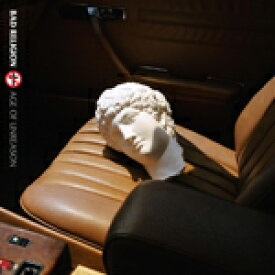 AGE OF UNREASON【輸入盤】▼/BAD RELIGION[CD]【返品種別A】