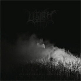 THE INEXTRICABLE WANDERING【輸入盤】▼/ULTHA[CD]【返品種別A】